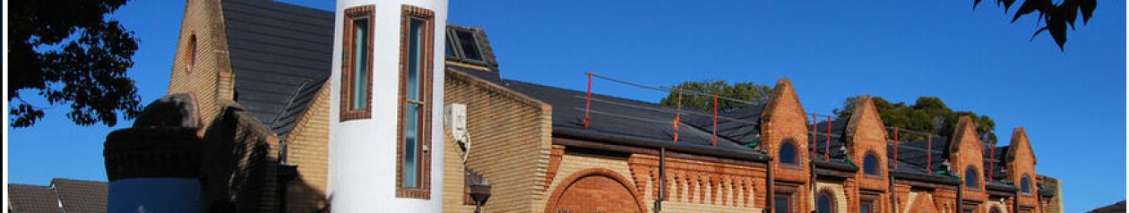 St Anthony & St Paul's Coptic Orthodox Church